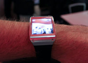Hands-on Samsung Galaxy Gear review: Killing time with the new smartwatch - photo 3