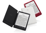 Sony Reader refresh lets you read a whole eBook after just three minutes' charge - photo 1