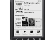 Sony Reader refresh lets you read a whole eBook after just three minutes' charge - photo 2