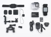Toshiba Camileo X-Sports action cam apes GoPro design, offers wrist-mounted control - photo 3