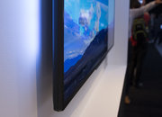 Philips 65PFL9708 TV eyes-on: 4K is here and it looks stunning with Ambilight - photo 2