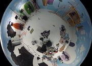 Ricoh Theta camera is designed to take spherical pictures in just one shot - photo 3