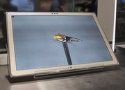 Panasonic Toughpad 4K UT-MB5 tablet hands-on: 20-inch pro-spec slate shows off 4K potential - photo 2