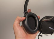 Sony MDR-10RBT headphones, we listen to the budget version of the MDR-1R cans - photo 2