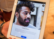 Beard vision: Philips Grooming Guide app gives us computer-generated facial hair (and a bit of a laugh) - photo 3