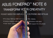 Asus PhonePad Note 6 hands-on: Bigger-than Galaxy Note, less aspirational feature set - photo 5