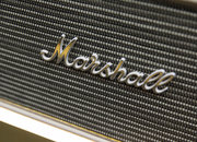 Marshall Stanmore compact active stereo speaker system rocks our ears - photo 2