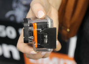 Rollei Actioncam S-50 WiFi takes on GoPro with smaller form and a screen, we go hands-on - photo 5
