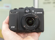 Canon PowerShot G16 hands-on: has the high-end compact embraced change enough? - photo 2