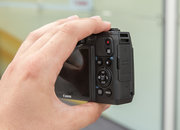 Canon PowerShot G16 hands-on: has the high-end compact embraced change enough? - photo 5