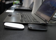 Logitech Ultrathin Touch Mouse gets a literal hands-on - photo 4