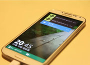 Tizen 3 OS spotted on Samsung Galaxy S4 in impressive photos - photo 2