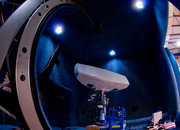 Artisan 3D: the new military radar capable of detecting a tennis ball moving at three times the speed of sound - photo 2