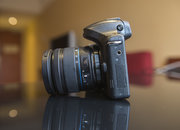 Samsung Galaxy NX review - photo 3