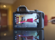 Samsung Galaxy NX review - photo 4