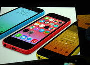 iPhone 5c: Apple goes budget and brings back plastic - photo 2