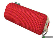 Sony's portable, fabric, splashproof, Bluetooth, NFC speaker to arrive on 19 October - photo 3