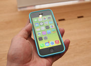 iPhone 5C pictures and hands-on - photo 2
