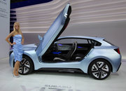 Frankfurt Motor Show 2013: The future according to concept cars - photo 3