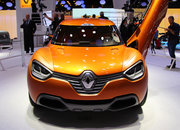 Frankfurt Motor Show 2013: The future according to concept cars - photo 5
