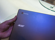 Acer C7 Chromebook hands-on, the no-nonsense Haswell Chromebook improves over its predecessor - photo 2