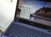 Acer C7 Chromebook hands-on, the no-nonsense Haswell Chromebook improves over its predecessor - photo 5
