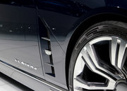 Cadillac Elminaj Concept pictures and eyes-on - photo 4