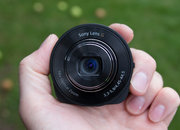 Sony Cyber-shot QX10 review - photo 4
