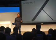 Microsoft unveils Surface Pro 2 tablet: Windows 8.1 and 'faster than 95 per cent of laptops' - photo 2