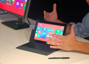 Microsoft Surface Pro 2 pictures and hands-on - photo 2