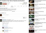 Google+ to fix YouTube's messy comment system - photo 1