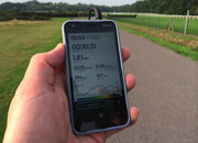 Adidas miCoach (Windows Phone 8) with Adidas heart rate monitor review - photo 2