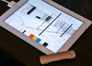 Adobe Project Mighty and Project Napoleon: Hands-on with the smart pen and ruler for iPad - photo 5