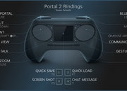 Valve shows off Steam Controller, a touchscreen gamepad with dual trackpads - photo 2