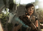Beyond: Two Souls review - photo 3