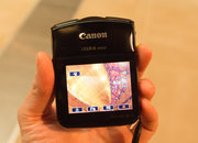 Canon Legria mini hands-on and sample video: The social camcorder - photo 3