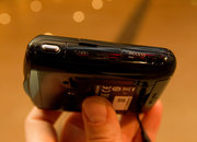 Canon Legria mini hands-on and sample video: The social camcorder - photo 4