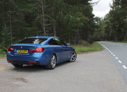 BMW 435i M Sport review - photo 5