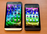BlackBerry Z30 review - photo 4