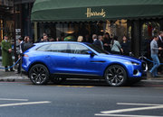 Jaguar C-X17 comes to London, but it's only ever going to be a folly - photo 2
