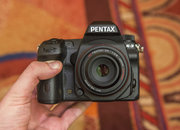 Pentax K-3 pictures and hands-on: Top-spec DSLR sticks with APS-C sensor, loads up on new features - photo 2