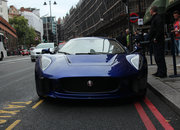 Jaguar C-X75 pictures and eyes-on - photo 2