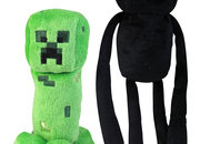 Minecraft toy collection pictured: Action figures, plush toys and paper craft projects on the way - photo 3