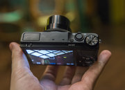Hands-on: Fujifilm XQ1 review - photo 3