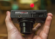 Hands-on: Fujifilm XQ1 review - photo 5