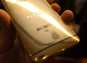 Gold HTC One pictures and hands-on - photo 3