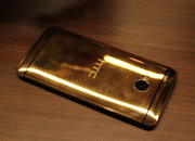 Gold HTC One pictures and hands-on - photo 5