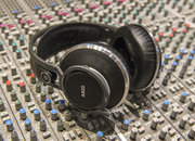 AKG K812 hands-on, we sample the £1,000 professional studio monitor headphones - photo 2