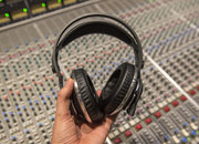 AKG K812 hands-on, we sample the £1,000 professional studio monitor headphones - photo 3