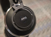 AKG K812 hands-on, we sample the £1,000 professional studio monitor headphones - photo 4
